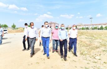 Başkan Çınar, 'Şanlı Tarihimizi Hafızalara Kazıyacağız'