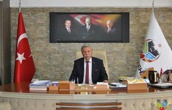 Doğanşehir Belediye Başkanı Vahap Küçük Hayatını Kaybetti