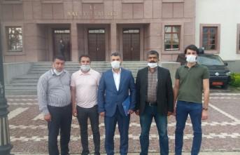 Gelecek Partisi Battalgazi'yi Sami Daşkıran'a Emanet Etti! Sami Daşkıran kimdir?