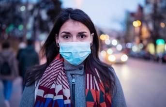 Malatya'da Maske Takmayanlara Ceza