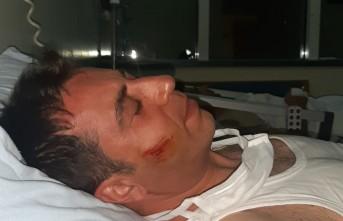Battalgazi Zabıta Ekibine Saldıran 5 Kişi Serbest Bırakıldı