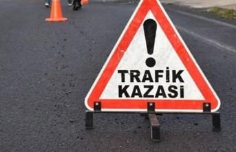 Cengiz Topel Caddesi'nde Bir Kaza Daha!
