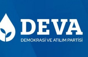 DEVA Partisi Malatya Kurucu İl Başkanı Belli Oldu