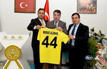 Malatya Ak Parti Murat Alabaş'tan Savunma İstedi! İhraç mı ediliyor?