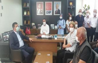 Ağbaba,'Malatya AK Parti çiftliğine dönüşmüş'