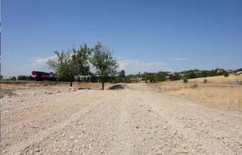 Büyükşehir'den Kiltepe'ye Yeni Yol