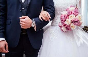 Malatya'da Düğünler 2 saat, yeme-içme yasak