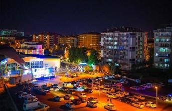 MBB'nin 'Arabada Türk Halk Müziği' Konseri Dikkat Çekti