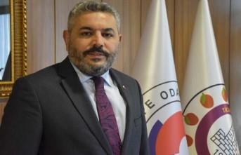 Başkan Sadıkoğlu,'Battalgazi Devlet Hastanesi salgınla mücadeleye dahil edilmeli'