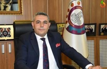 Başkan Sadıkoğlu, 'Deprem kredisinin kapsamı genişletilsin'