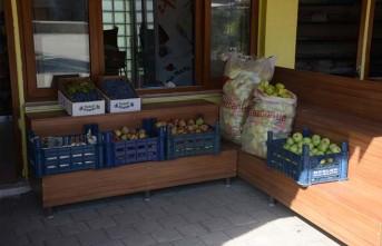 Malatya'da Üretici kendi Ürününü Vatandaşa Satacak