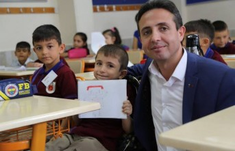 Malatya'nın Yeni Milli Eğitim Müdürü Battal Kanbay Oldu
