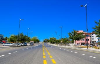 Büyükşehir 18 ayda 2.353 km yol bakım ve asfalt çalışması yaptı