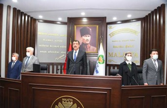 Büyükşehir Belediye Meclisinden Ermenistan'a Kınama