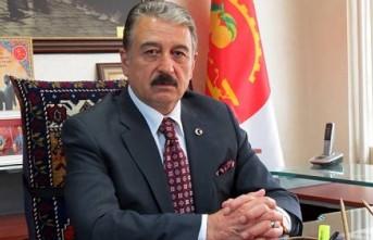 Keskin'den Yeni Malatyaspor açıklaması