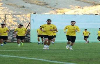 YMS'de Konyaspor Hazırlıkları Başladı