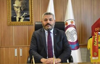 """Başkan Sadıkoğlu: """"Hedefimiz daha fazla ihracat"""""""