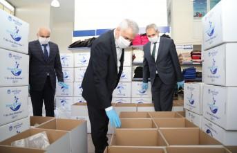 Battalgazi Belediyesi Hayır Çarşısı, 40 Bin Ailenin Yüzünü Güldürdü