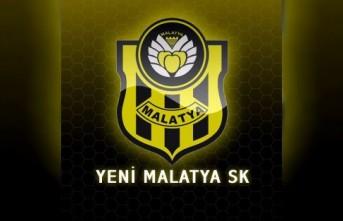 Yeni Malatyaspor'da 6 Futbolcu Milli Takımda
