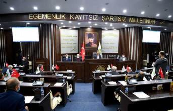 Başkan Gürkan, 'Kiracılardan 3 Ay Kira Alınmayacak'