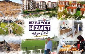 Battalgazi'de 2021 Yılı 2020'den Çok Daha Güzel Olacak