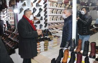 Sadıkoğlu'nun Başlattığı Kampanya Türkiye Gündeminde