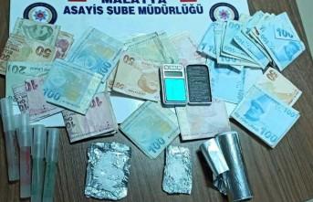 Uyuşturucu satışı ve hırsızlık yapan kişiler yakalandı