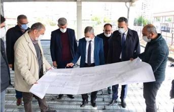 Yeni Projeler Yeşilyurt'un Gelişimine ve Kimliğine Değer Katıyor
