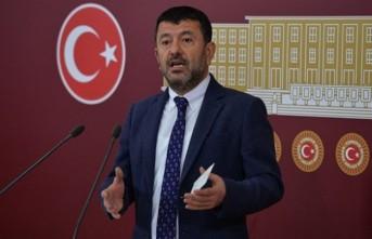Ağbaba,'TÜİK Memurun ve Emeklinin Zammına El Koydu'