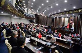 Başkan Gürkan İstişare Toplantısında Belediye Yöneticileriyle Bir Araya Geldi