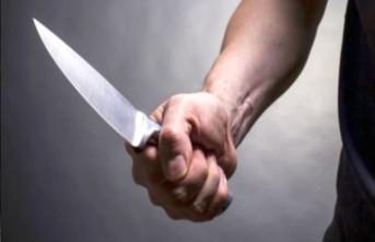 Malatya'da Kadınların Bıçaklı Kavgası Hastanede  Bitti