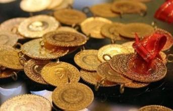 Altın Sahtekarı Söğütlü Camii Civarında Yakalandı