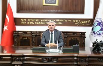 Başkan Güder, ''Mobbing iddiası bulunanlar hakkında yasal işlem başlatılmıştır'