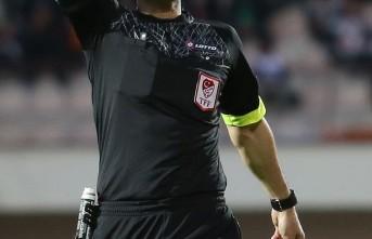 Gençlerbirliği- Yeni Malatyaspor Maçının Hakemi Belli Oldu