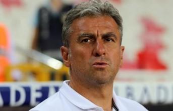 Hamza Hamzaoğlu'ndan mağlubiyet açıklaması