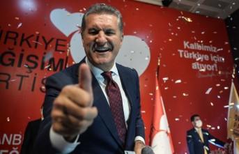 TDP Genel Başkanı Sarıgül,  Malatya'ya Geliyor