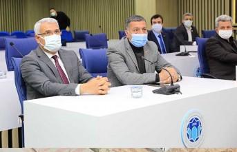 Başkan Güder: 'Battalgazi'mizin sorunlarını istişare ile çözüyoruz'