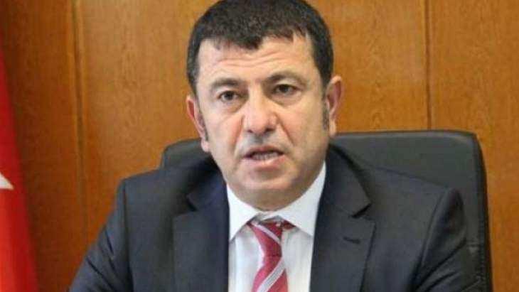 Ağbaba:' AKP İle Eğitim De İflas Etti'