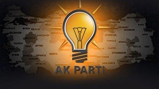AK Parti, Seçimler İçin Vatandaşın Nabzını Yoklamaya Başladı!