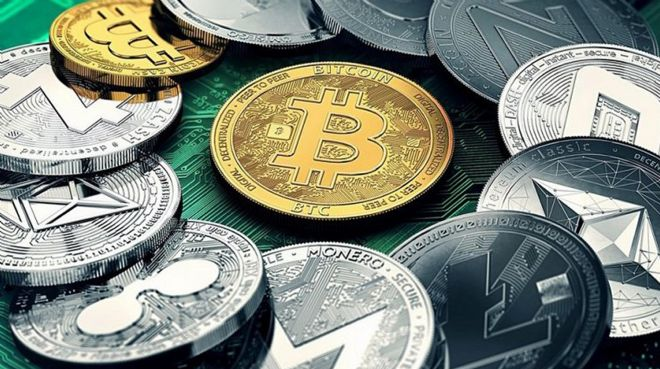 Bitcoin Çakılmaya Devam Ediyor!