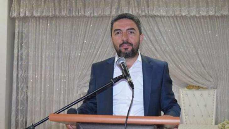 CHP İl Başkanı Kiraz'dan İftar