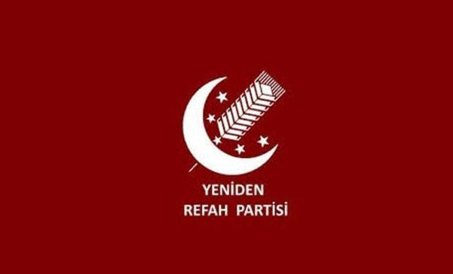 Erbakan, Yeniden Refah Partisi'nin kurulduğunu açıkladı