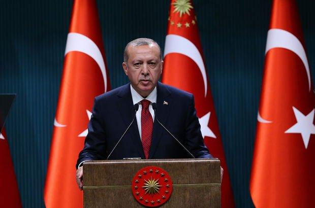 Erdoğan Açıkladı..Türkiye Erken Seçime Gidiyor