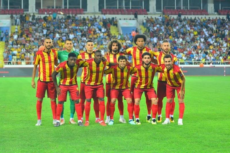 EYMS-Fenerbahçe 1-0