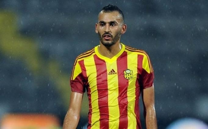 Gol Kısırlığı Süren Boutaib, Taraftarlarla Tartıştı
