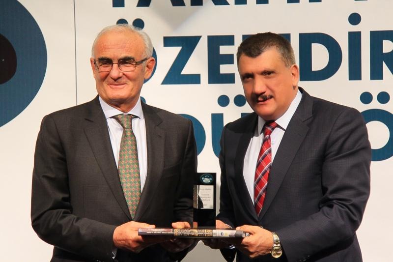 Gürkan'ın Ödül Almadığı Proje Kalmadı