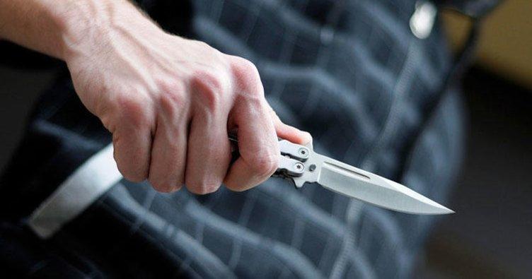 Malatya'da Kanlı Kavga.. 1 ölü ,1 yaralı