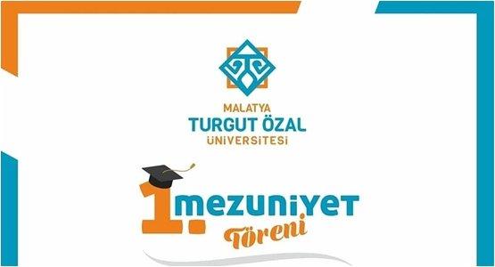 MTÜ 2018-2019 Yılı 1. Mezuniyet Töreni