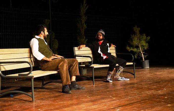 'Tiyatro, Sanat ve Sinemanın Mutfağıdır'