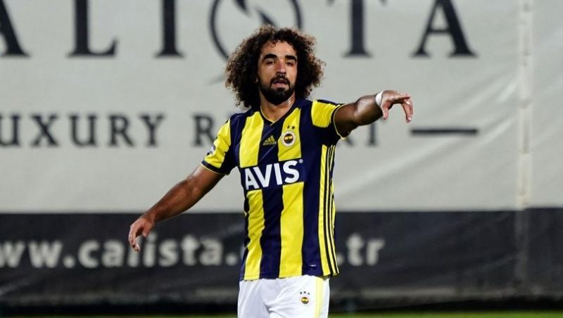 Yeni Malatyaspor Sadık'ı Transfer Etmek İstiyor